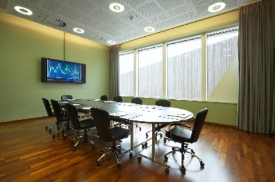 Bookmark 6 Meeting Space Thumbnail 2