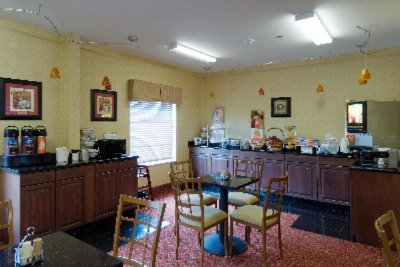 Photo of Breakfast Room