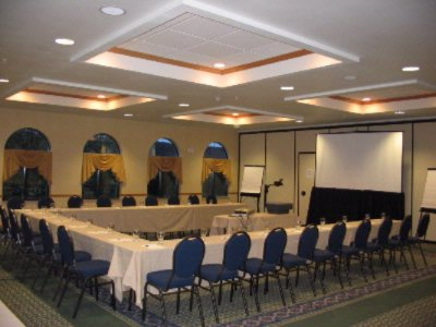 The Evergreen Room Meeting Space Thumbnail 3