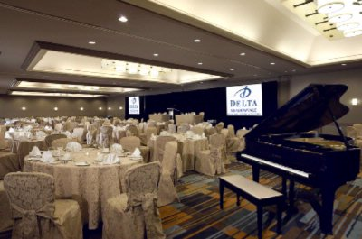 Photo of Hazel McCallion Ballroom