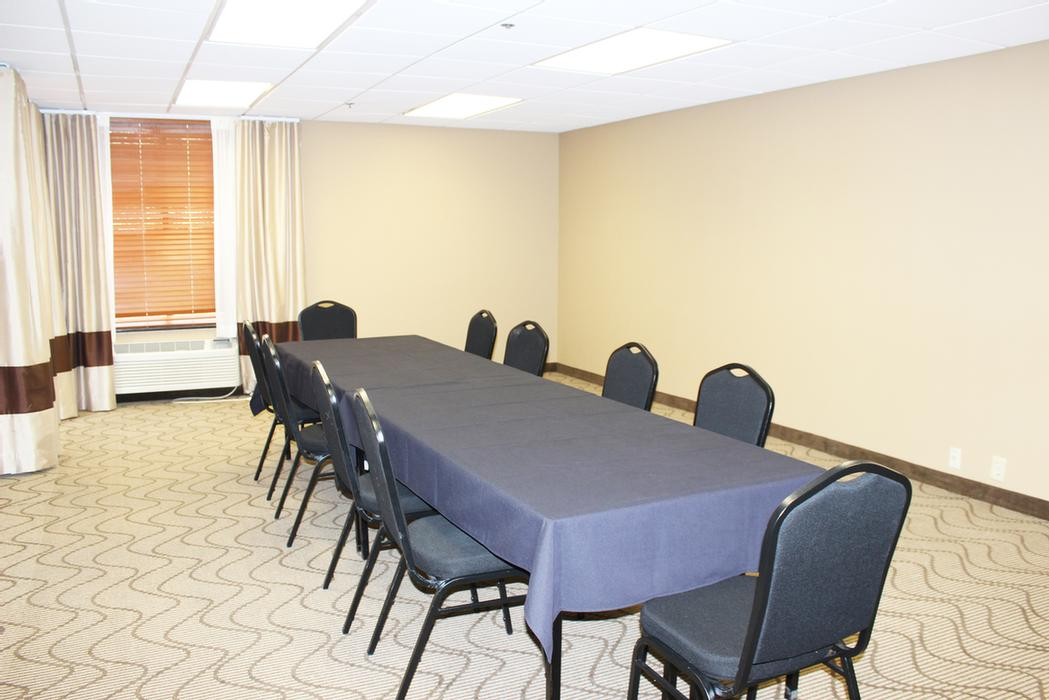 Photo of Boardroom 101