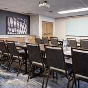 Photo of Whole Hog Meeting Room