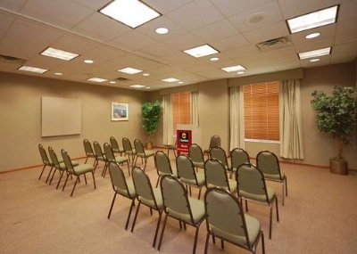 Photo of Bush Meeting Room