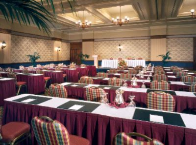 Photo of Frontenac Ballroom