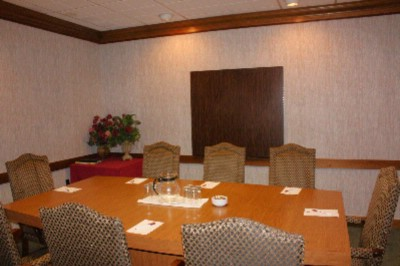 Boardroom Meeting Space Thumbnail 2