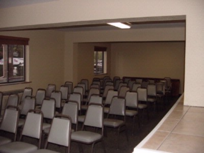 Photo of Super 8 Conference Room