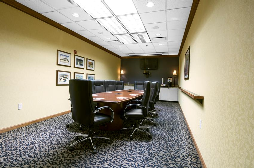 Photo of Mayport Boardroom