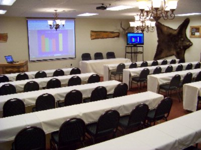 Photo of Big Bear Conference Room