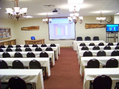 Big Bear Conference Room Meeting Space Thumbnail 2
