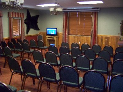 Photo of Little Bear Conference Room