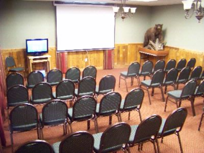 Little Bear Conference Room Meeting Space Thumbnail 2