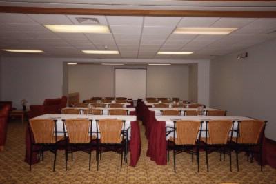 Photo of PT Barnum Room/Greenwood Room