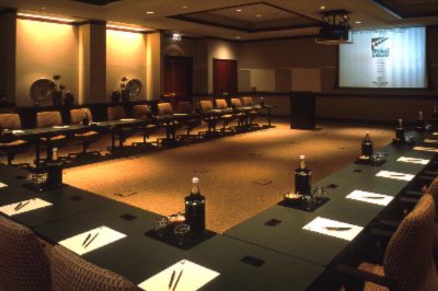 Photo of Executive Conference Center - Conference Room D