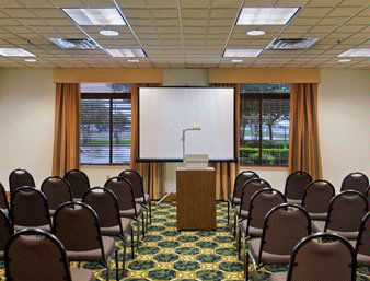 Meeting Room (large) Meeting Space Thumbnail 1