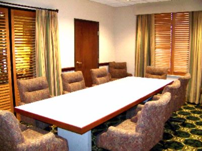 Meeting Room (large) Meeting Space Thumbnail 2