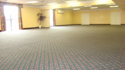 meeting and banquet room Meeting Space Thumbnail 2