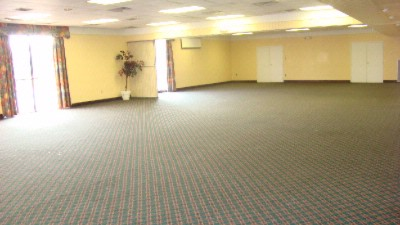 meeting and banquet room Meeting Space Thumbnail 3