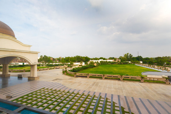 Photo of Ampi Lawn