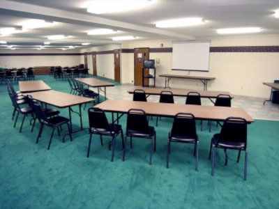 Water Gap Ballroom Meeting Space Thumbnail 2