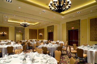 Photo of Rosseau Ballroom