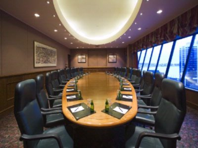 Photo of Empress Boardroom