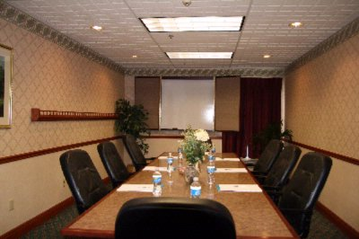 Photo of Corp. Meeting Room
