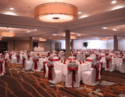 Photo of Europa Ballroom
