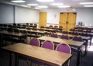 Photo of Professional Conference Room