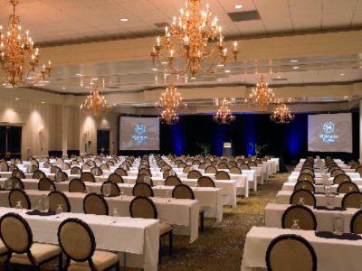 Photo Of Vineyard Ballroom