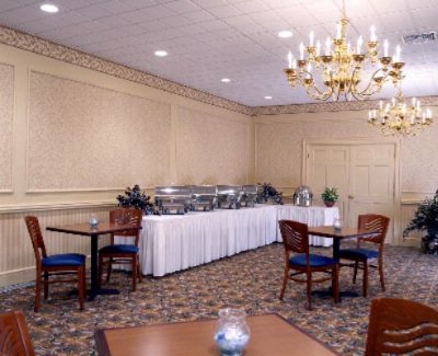 Photo of Mayflower Room