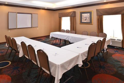 Windsor room Meeting Space Thumbnail 2