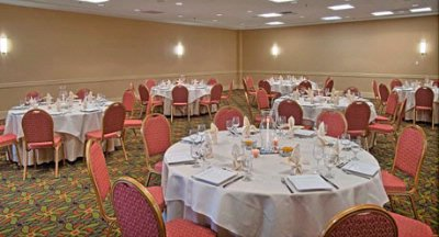 Photo of Lindbergh Ballroom