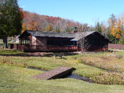 Photo of River Cabin