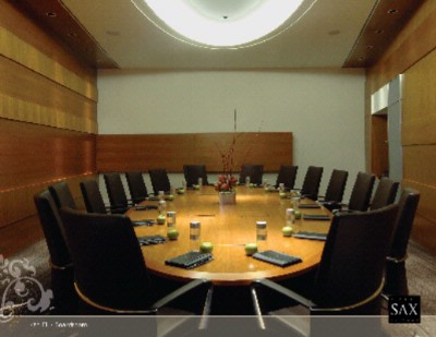 Photo of Loop Boardroom