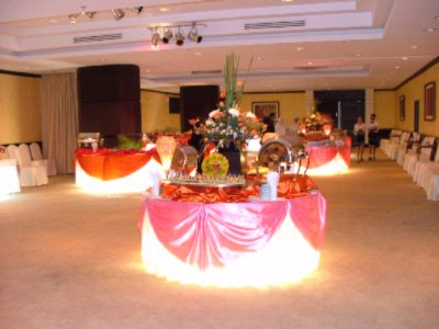 Photo of Viphavadi Ballroom