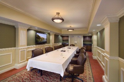 The Executive Boardroom Meeting Space Thumbnail 1