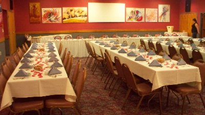 Photo of Little Turtle Banquet Room