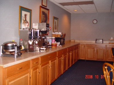 Photo of Fallen Timbers Breakfast/ Meeting Room