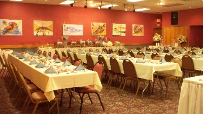 Photo of Blue Jacket Banquet Room