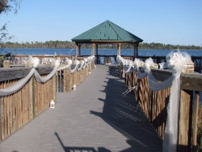 Photo of Dock Area Walkways