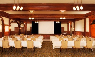 Photo of MacGregor Ballroom