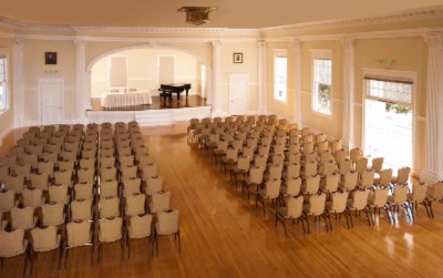 Photo of Concert Hall