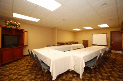 Photo of Lobby Meeting Room