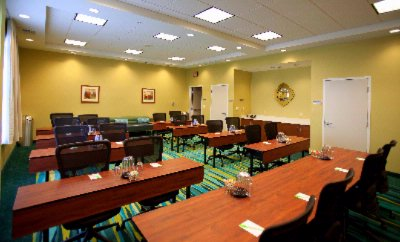 Photo of Buccaneers' Meeting Room