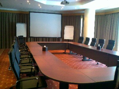 Photo of Panorama Meeting room