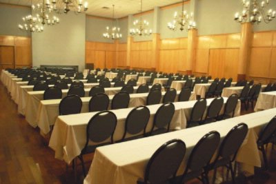 Photo of Lee Ballroom