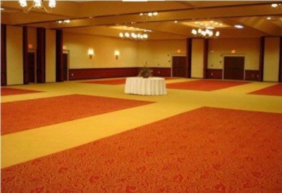 Concorde Grand Ballroom Meeting Space Thumbnail 1
