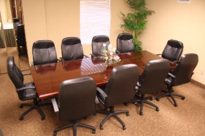 Photo of Berkshire Meeting Room