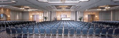 Photo of Condesa Ballroom