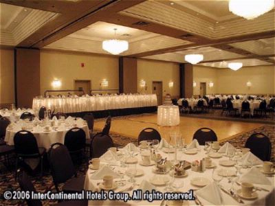Grand Centennial Ballroom Meeting Space Thumbnail 2